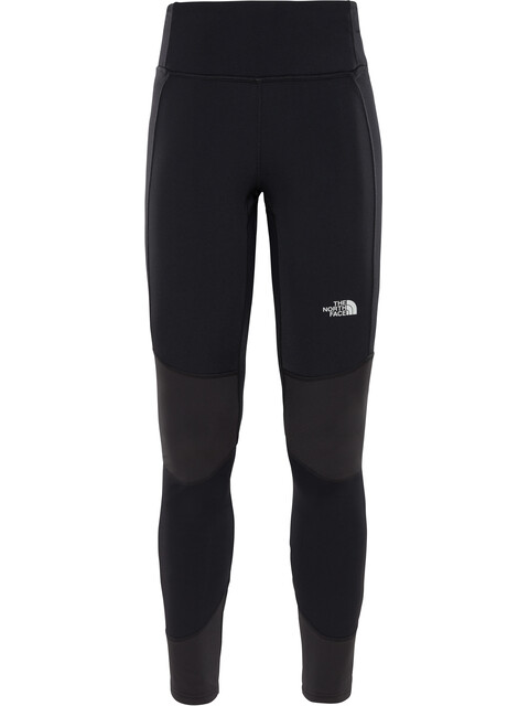 The North Face W's Inlux Winter Tights TNF Black